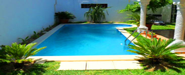 Bella piscine alg rie construction r alisation for Piscine algerie